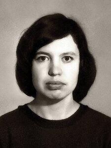 Татьяна Георгиевна Борзенкова, 80-ые