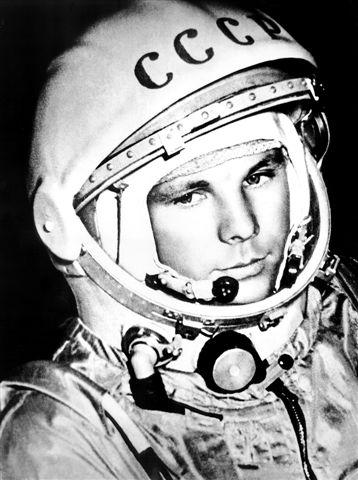 Гагарин, Юрий, Gagarin Yuri, космонавт