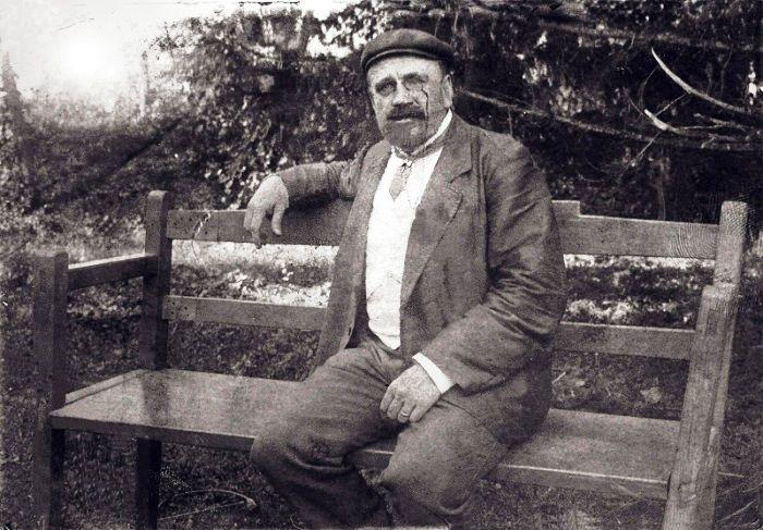 Сергей Львович Толстой