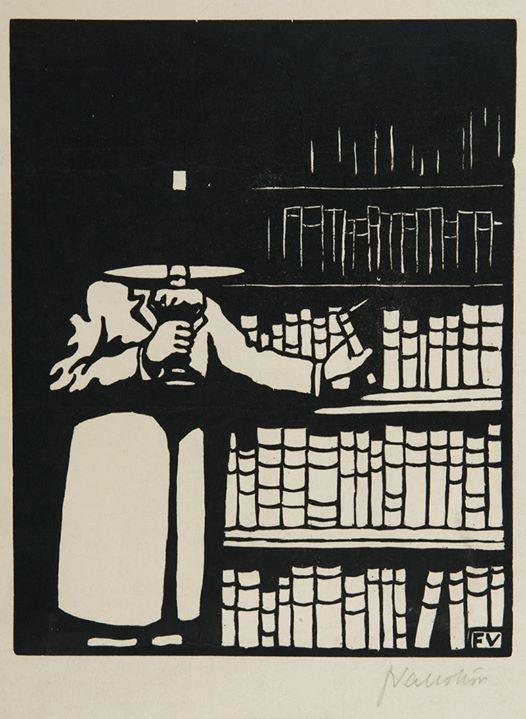 Le Bibliophile, 1911