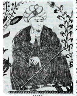 Аль-Фараби