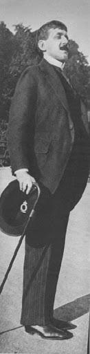 Та самая фотография Пруста