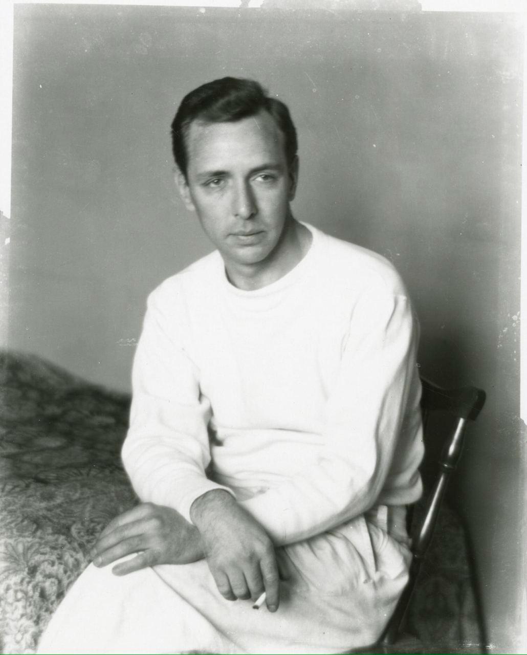 Ralston Crawford (1906 - 1978)