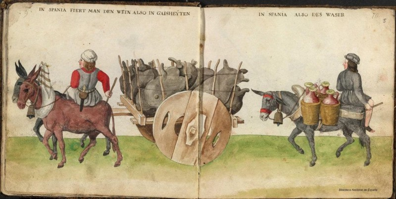 Кодекс Костюмов (1547)