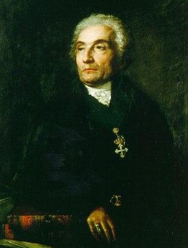 Жозеф де Местр (!753 —1821)