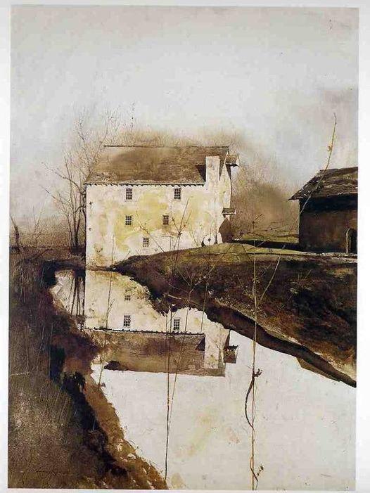 Мельница (1947)