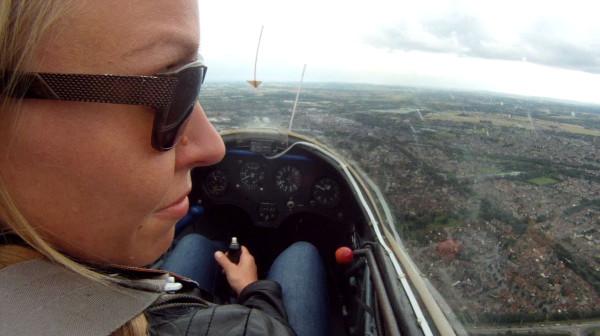 kat's gliding 8