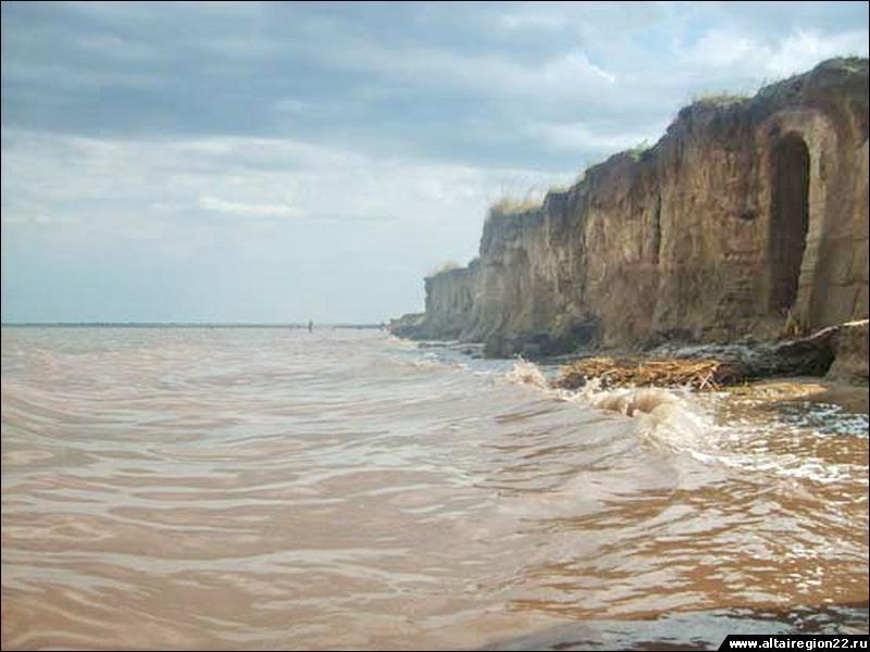 оздоровительное-озеро