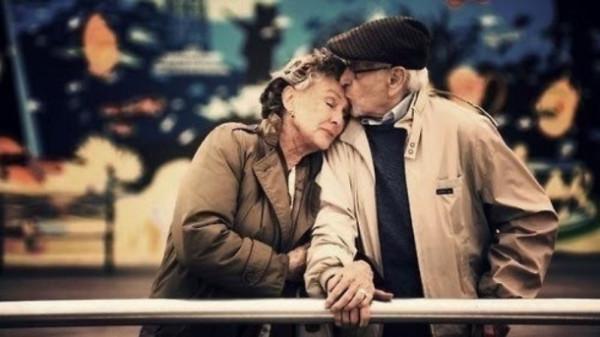 Любовь как один день