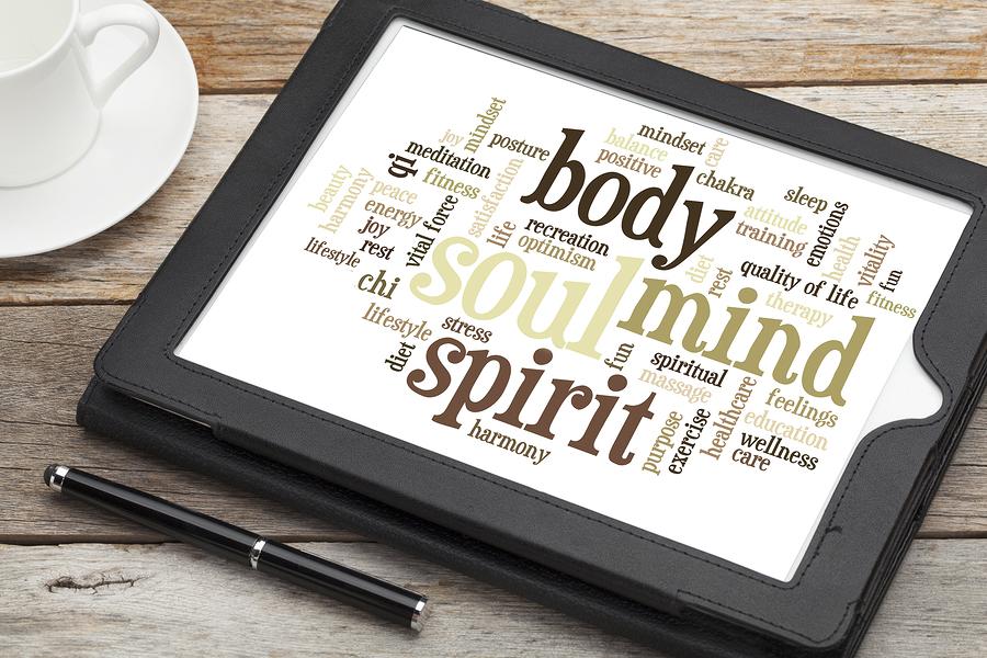 mind-body-spirit-and-soul