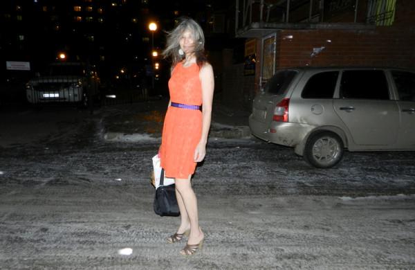 фото домашние девушек тольятти