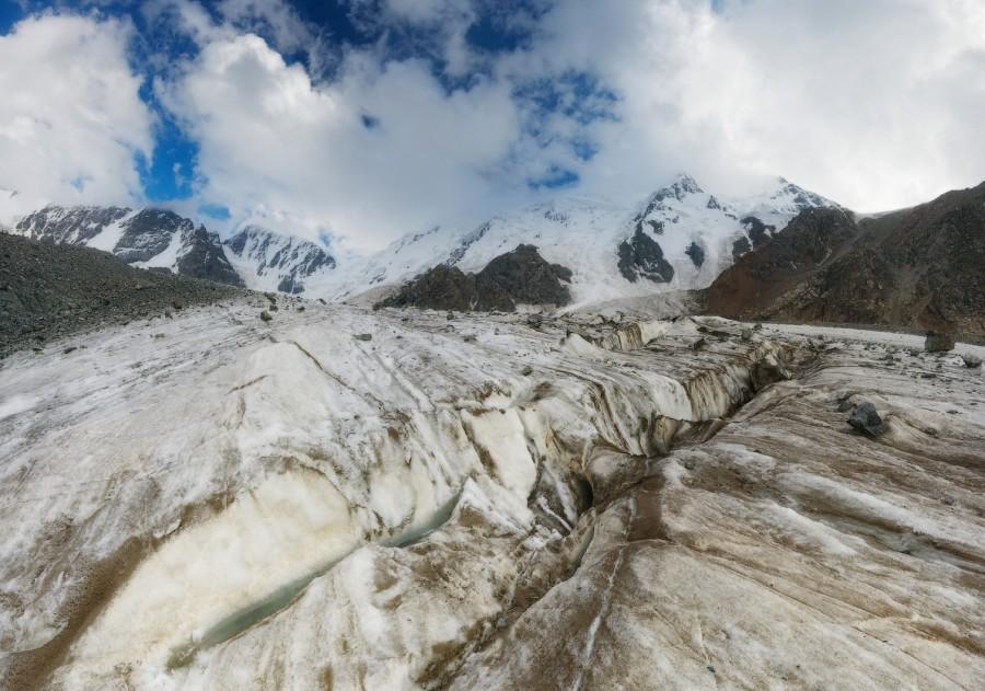 Ледник у Онтора