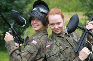 Екатерина Кабешова (слева) и Марина Шешенина