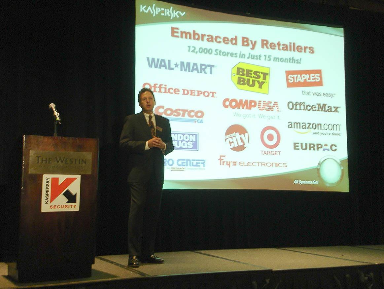 Retail Seminar