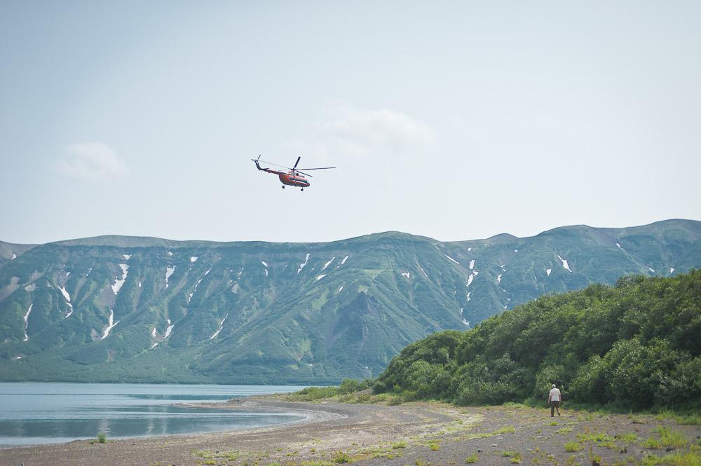 Вертолёты-вертолёты