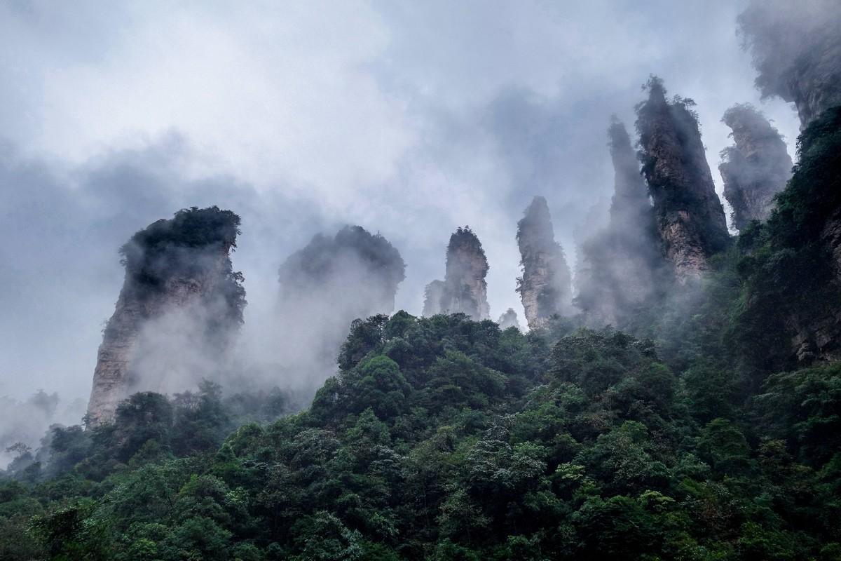 wulingyuan-zhangjiajie-7