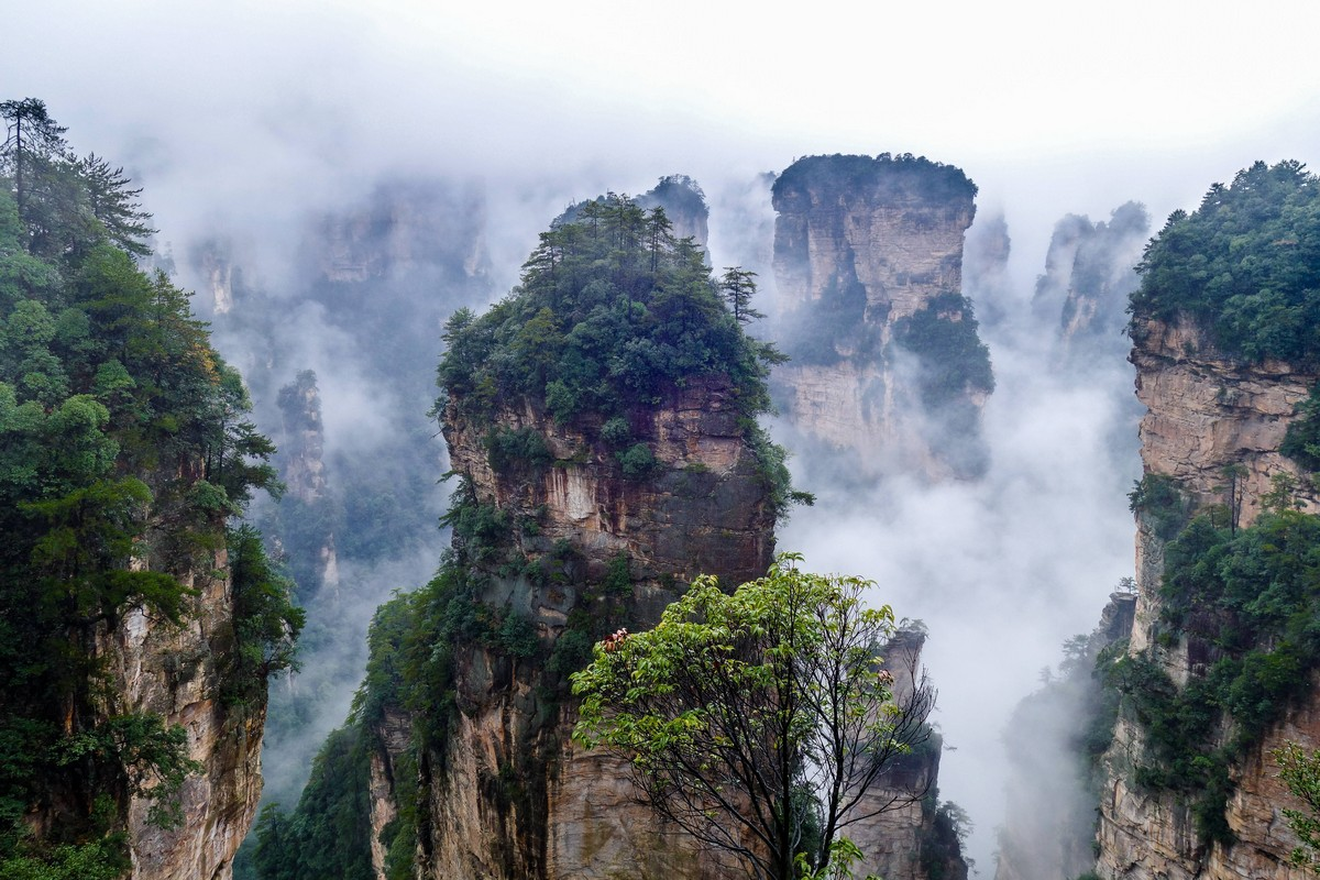 wulingyuan-zhangjiajie-15