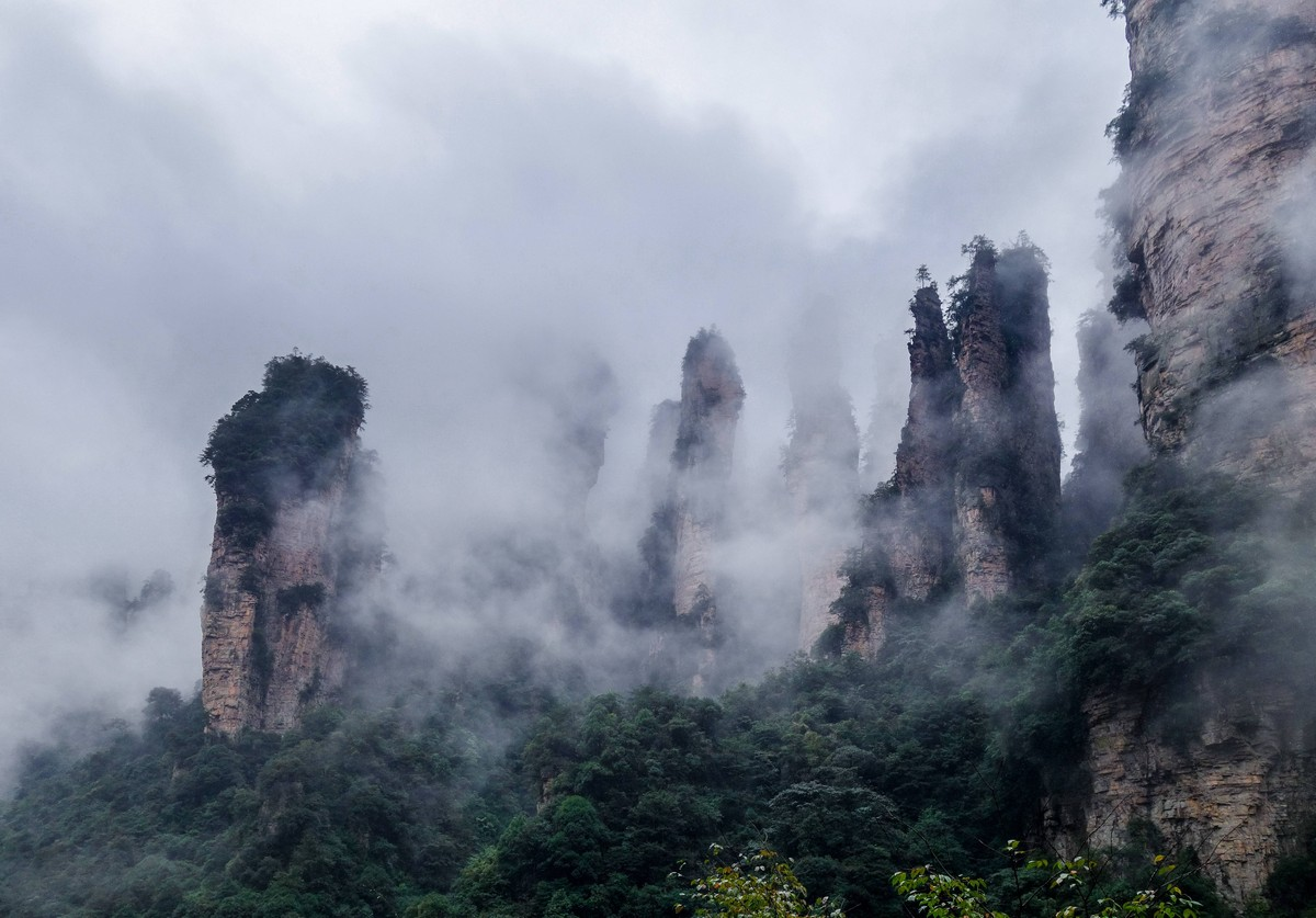 wulingyuan-zhangjiajie-53