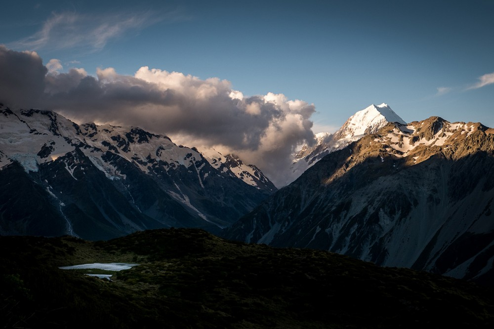 New Zealand The Best