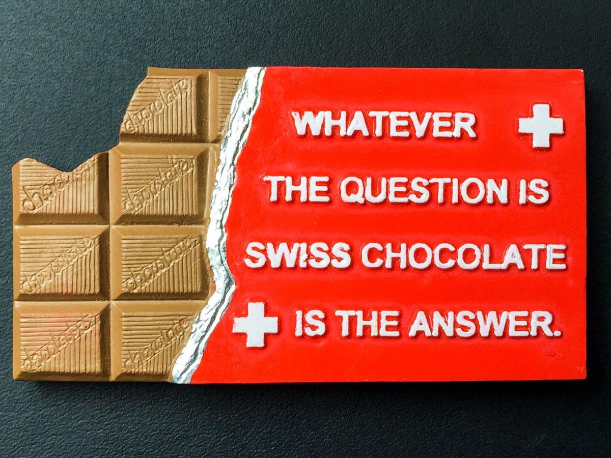 SwissChoco