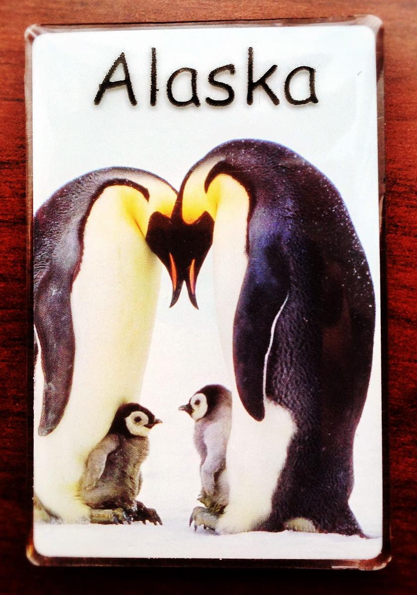 s-alaska