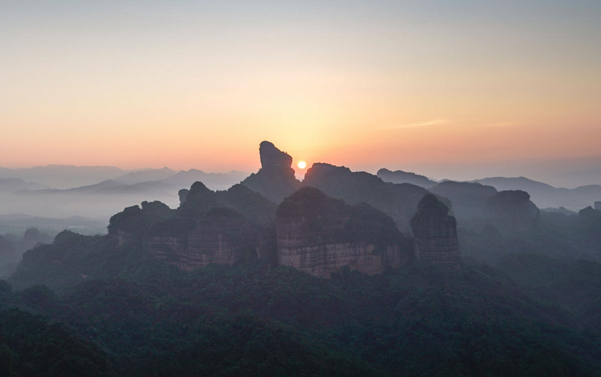 china-danxia-sunrise-13