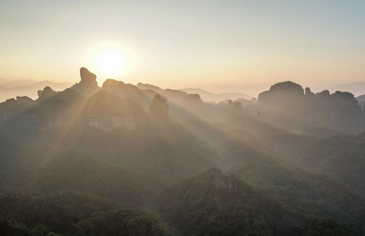 china-danxia-sunrise-16
