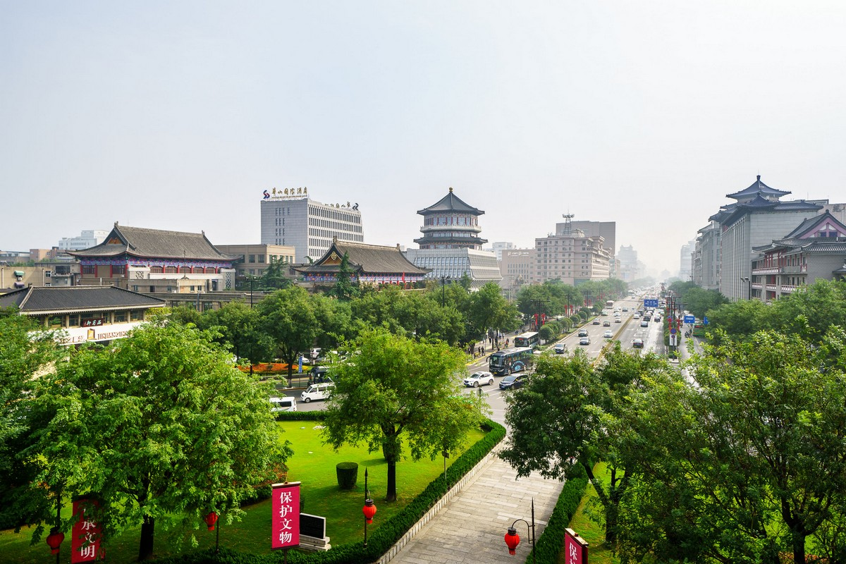 china-xian-city-wall-46