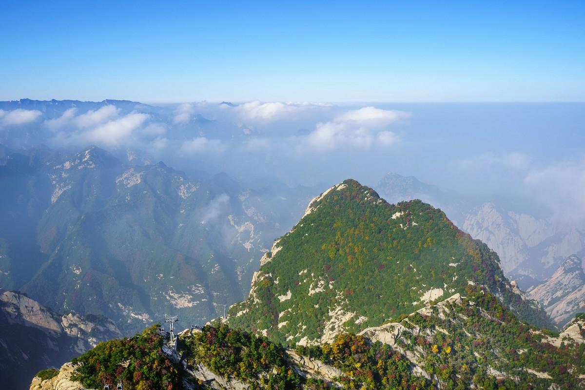 mount-huashan-china-32