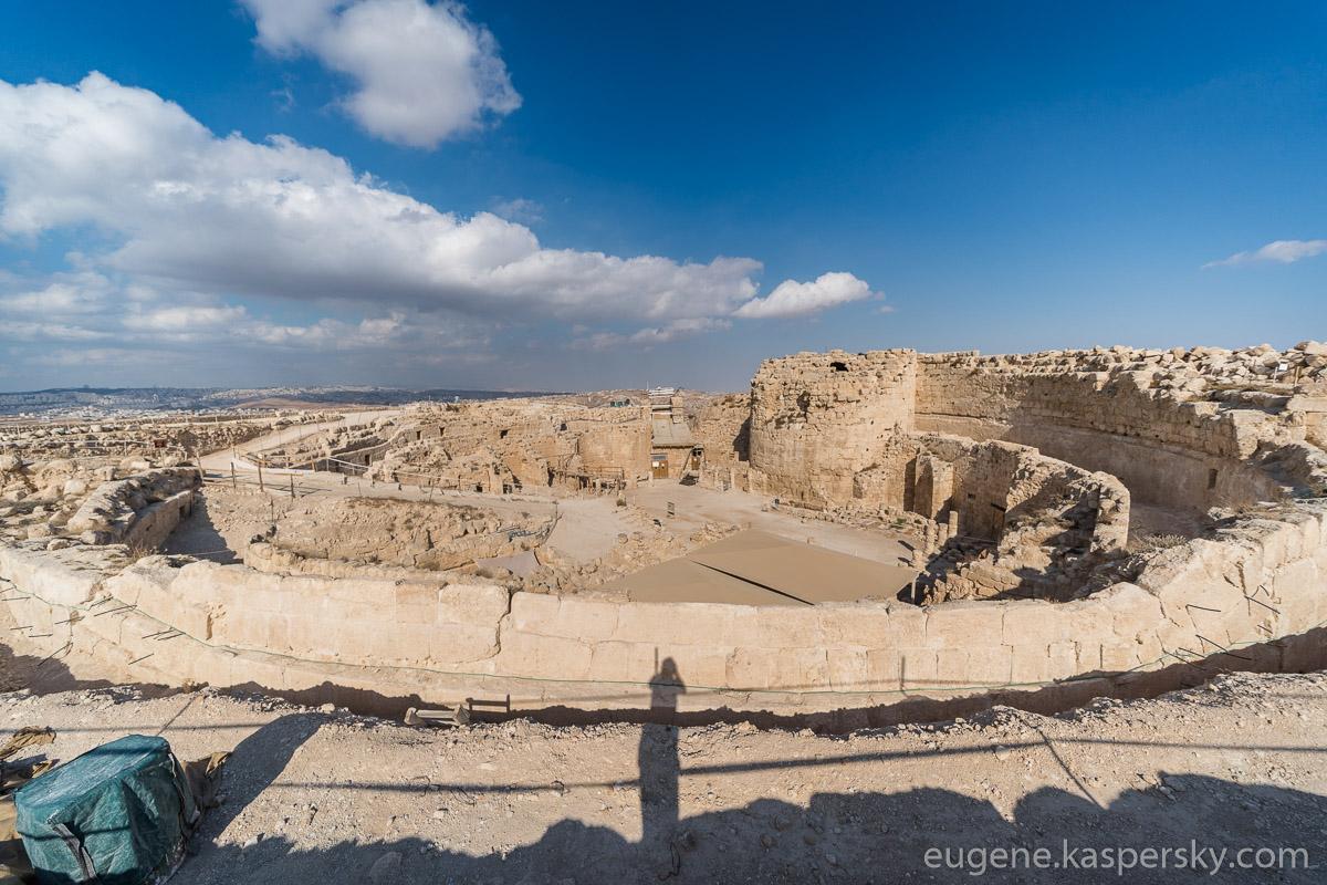 israel-herodium-palace-2