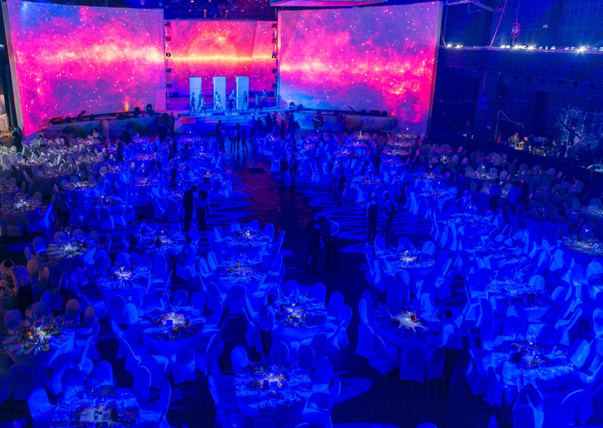 Новогодняя вечерина 2013 - готовимся к прибытию гостей