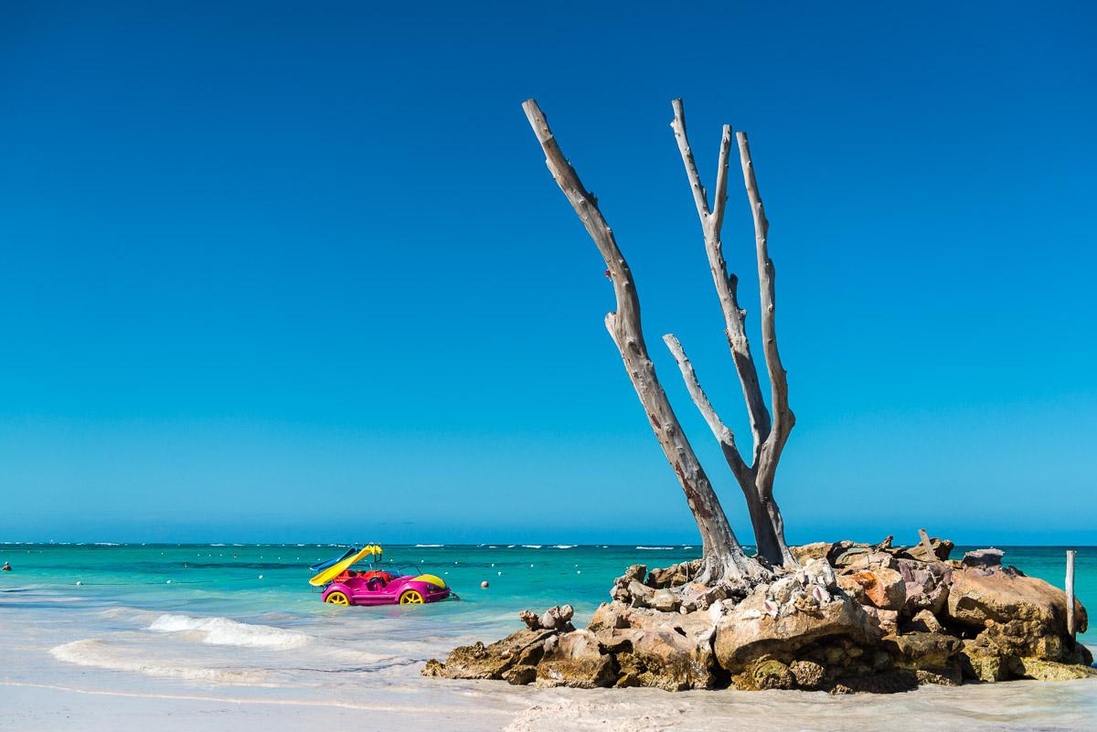 Доминиканский рай