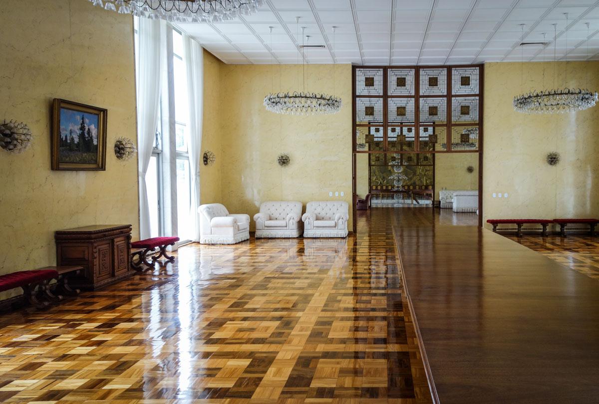 Российское посольство в Бразилиа