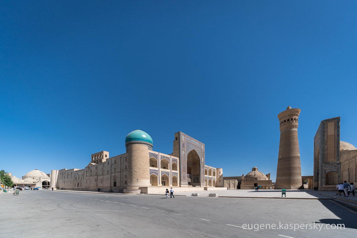 bukhara-uzbekistan-1
