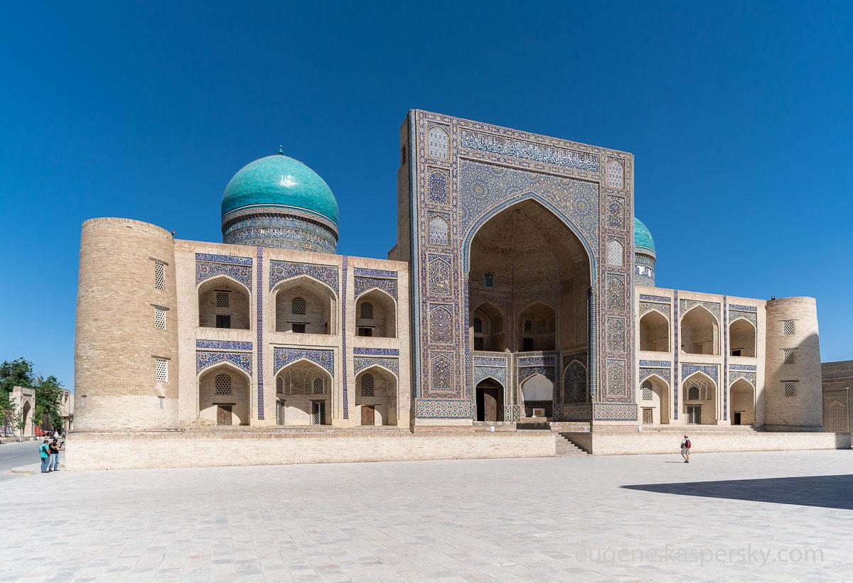bukhara-uzbekistan-3