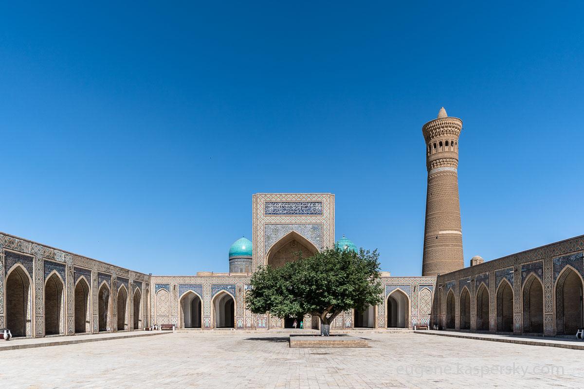 bukhara-uzbekistan-9