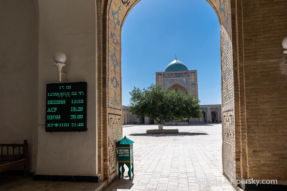 bukhara-uzbekistan-10