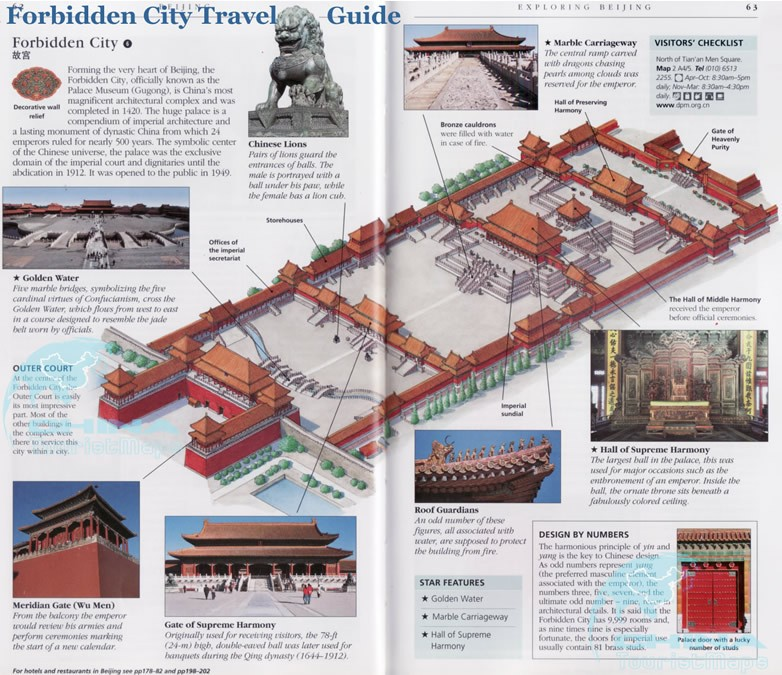 forbidden-city-layout