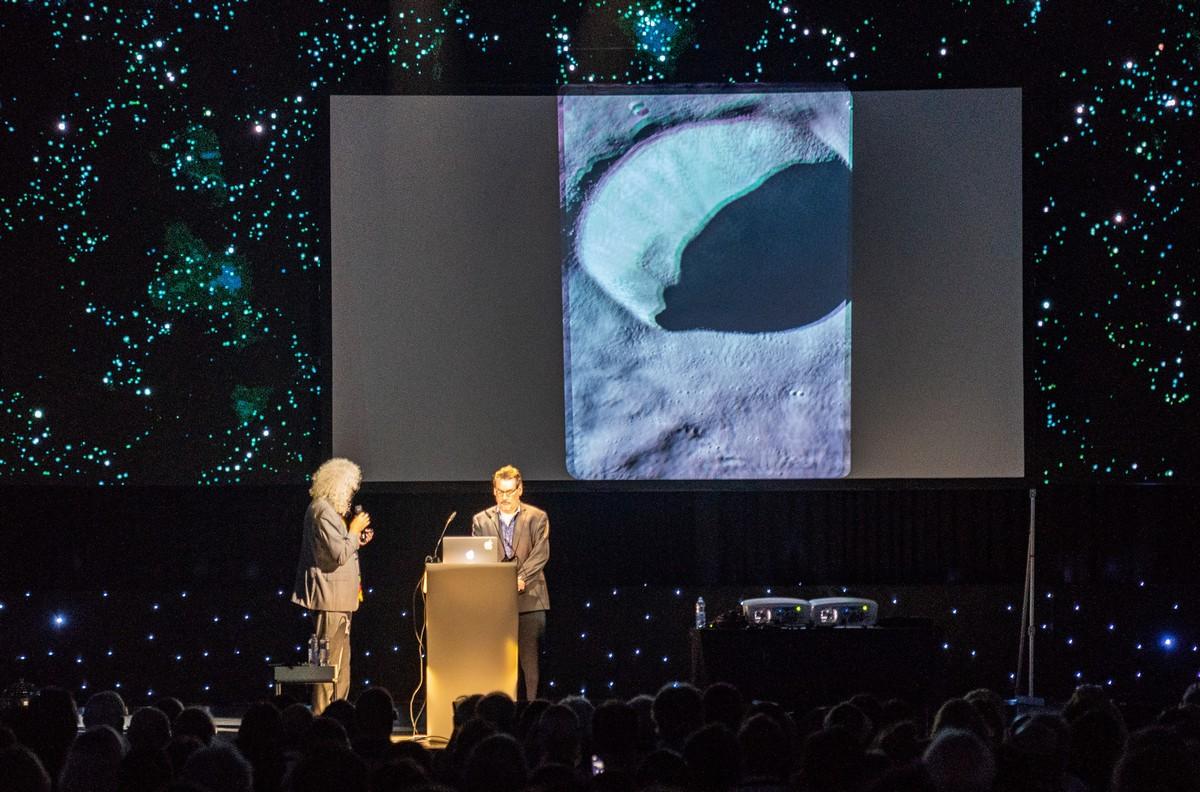 Starmus-2019: стереофотки им.Брайана Мэя и байки нобелевских лауреатов. DSC01092