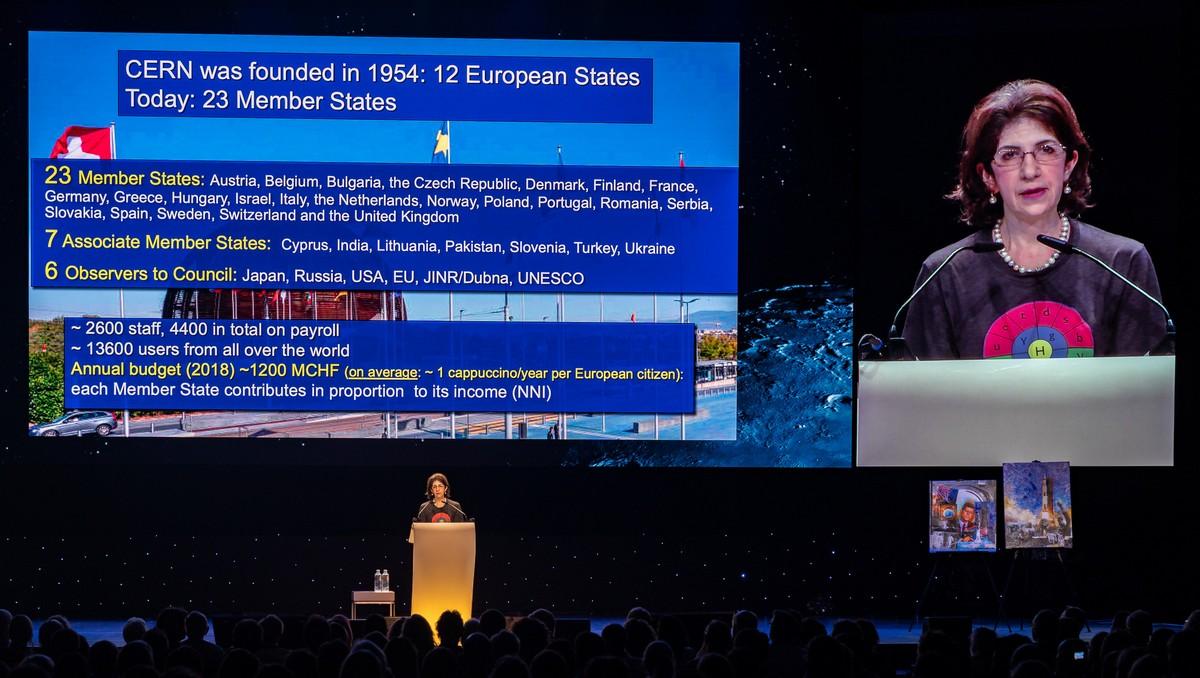 Starmus-2019: стереофотки им.Брайана Мэя и байки нобелевских лауреатов. DSC01000