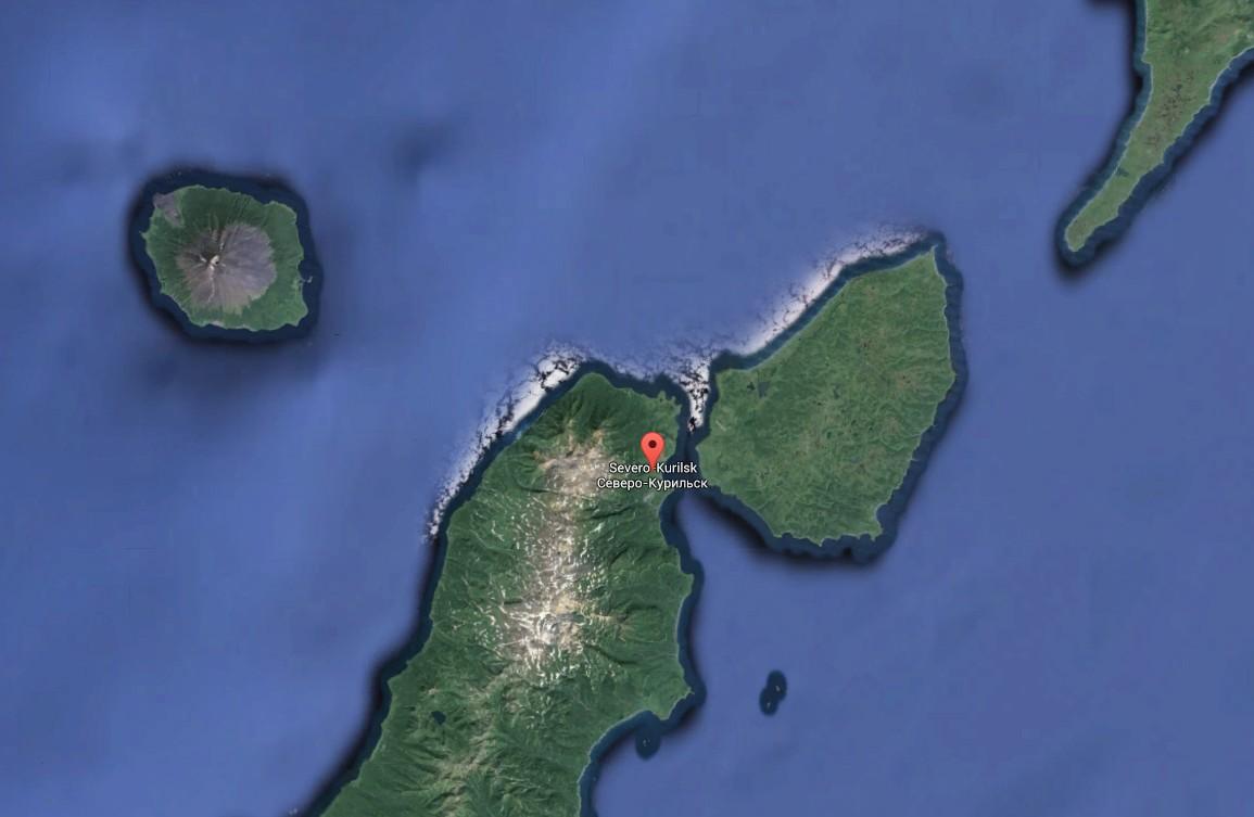 map_paramushir