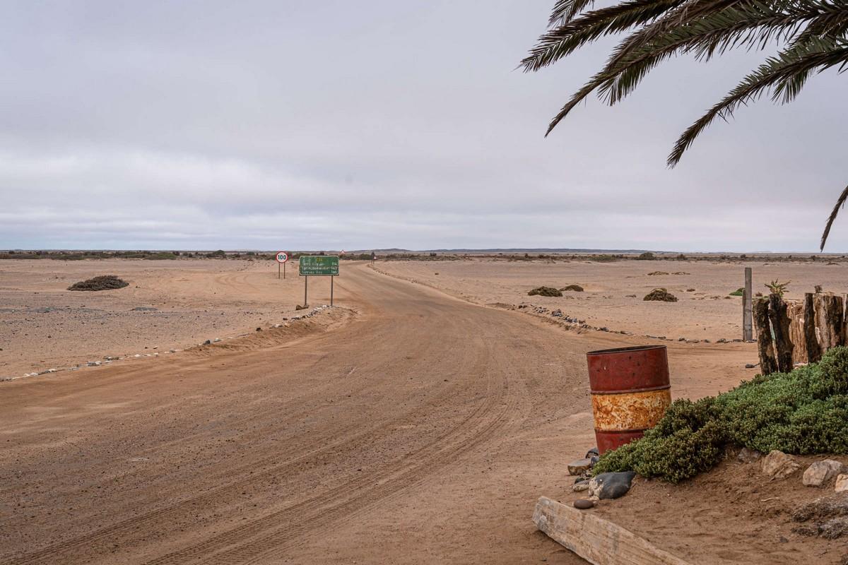 Намибия, день подвига: Берег Скелетов. Часть 1. DSC02505