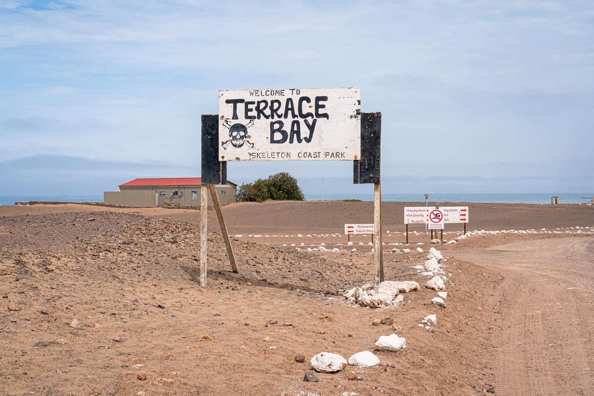 Намибия, день подвига: Берег Скелетов. Часть 1. DSC02514