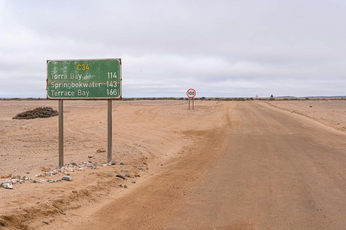 Намибия, день подвига: Берег Скелетов. Часть 1. zDSC02502