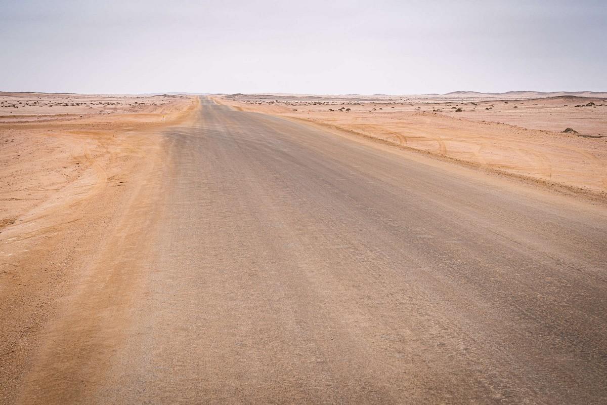 Намибия, день подвига: Берег Скелетов. Часть 1. 0DSC02694