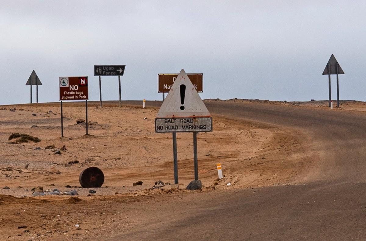 Намибия, день подвига: Берег Скелетов. Часть 1. DSC02507-2