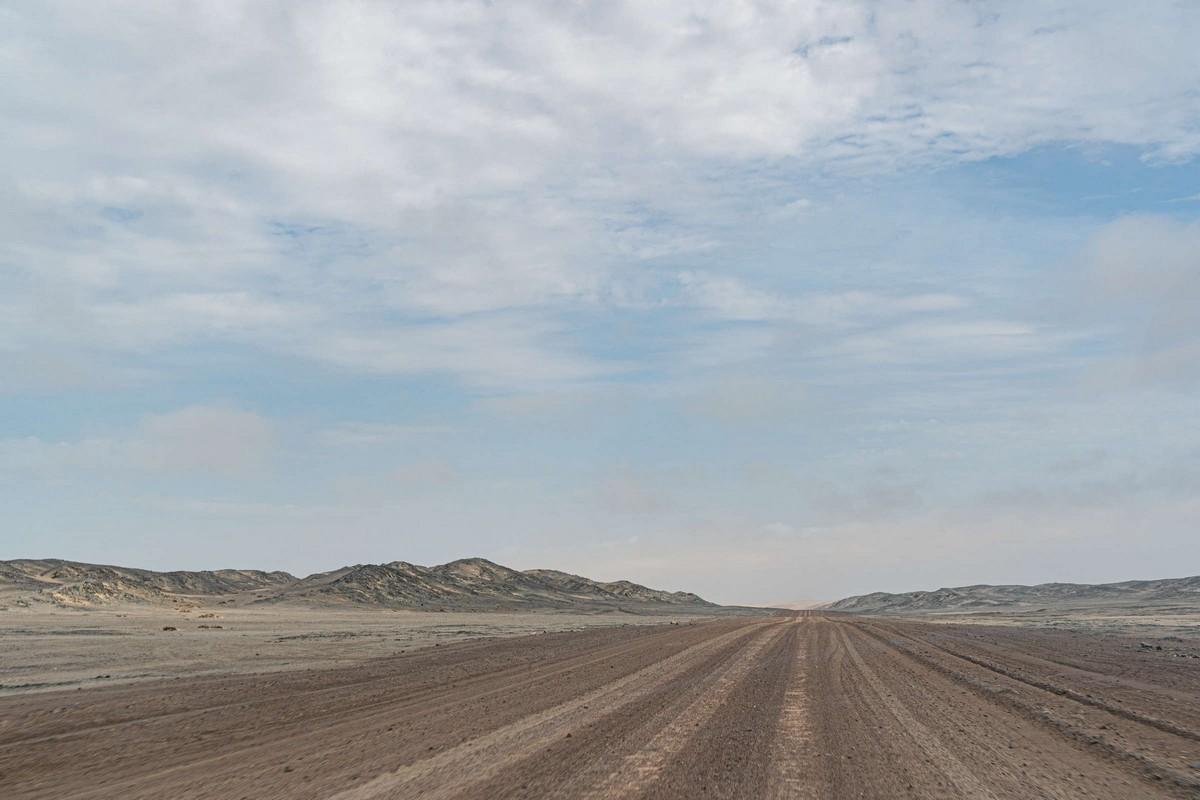 Намибия, день подвига: Берег Скелетов. Часть 1. DSC02508