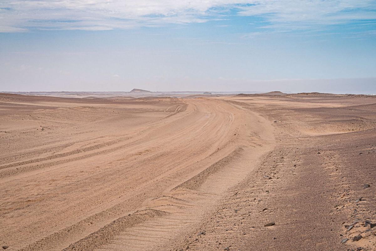 Намибия, день подвига: Берег Скелетов. Часть 1. DSC02524
