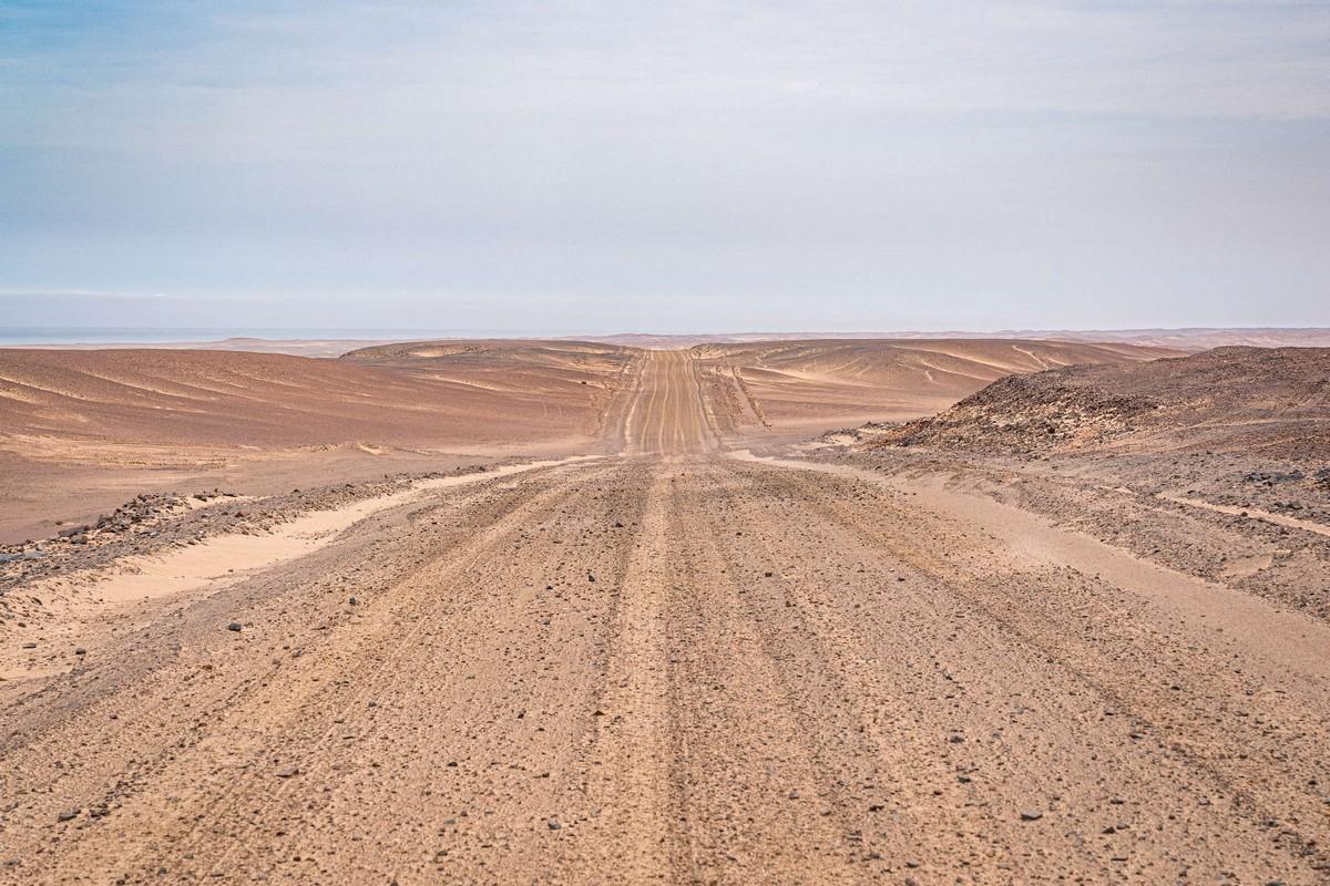 Намибия, день подвига: Берег Скелетов. Часть 1. DSC02570