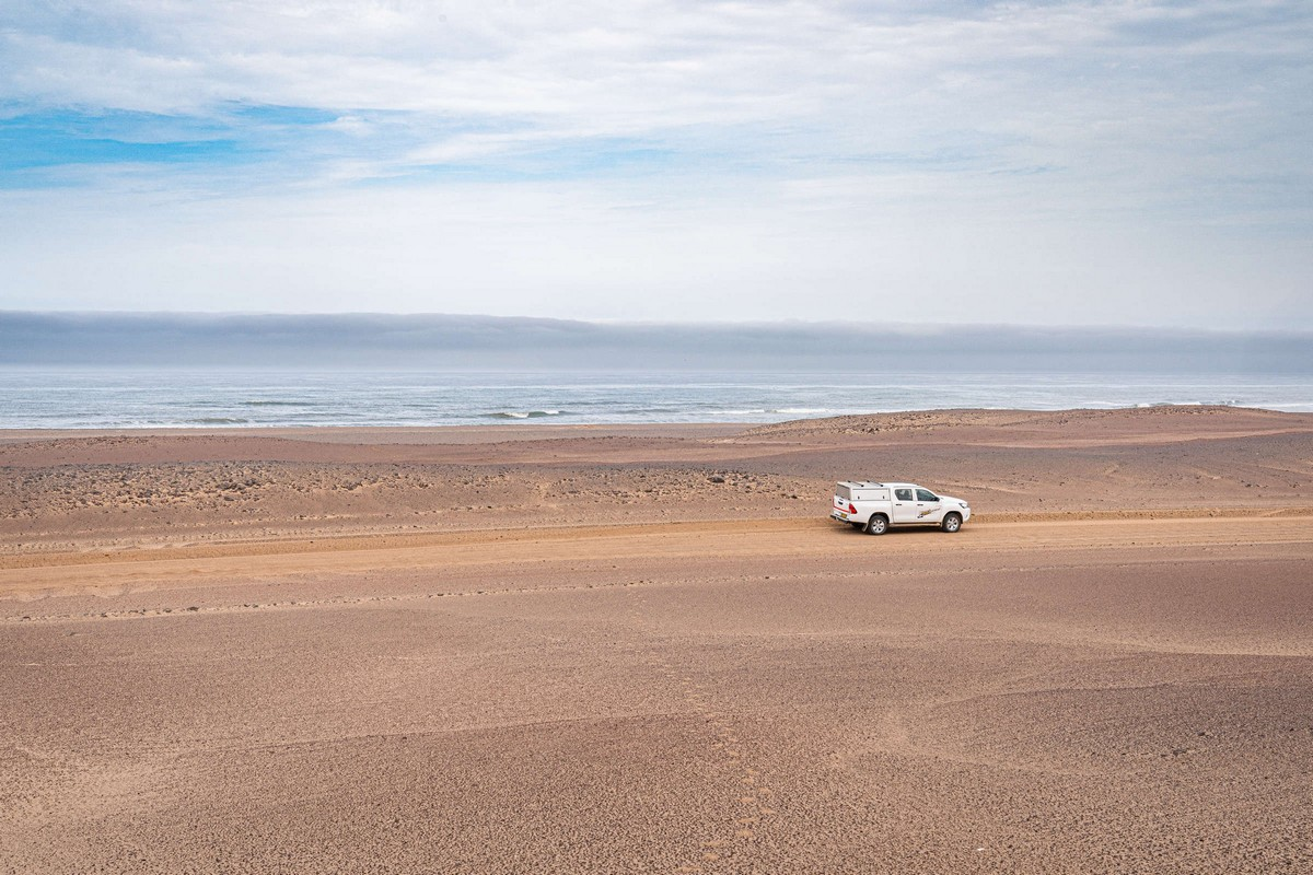 Намибия, день подвига: Берег Скелетов. Часть 1. zDSC02526